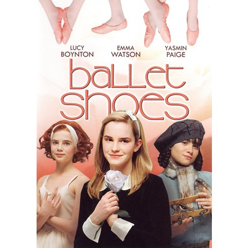 Ballet Shoes - image 1 of 1