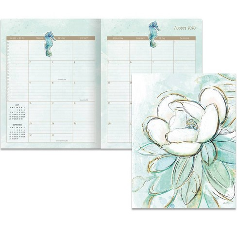 """2021 Planner 8.5"""" x 11"""" Monthly Impressions - Artisan by LANG - image 1 of 3"""