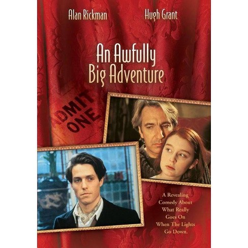 An Awfully Big Adventure (DVD) - image 1 of 1