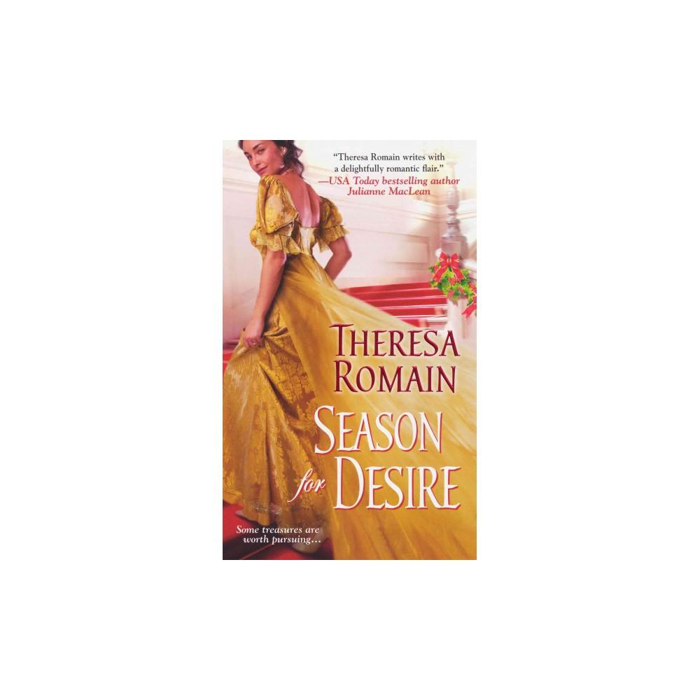Season for Desire (Paperback)