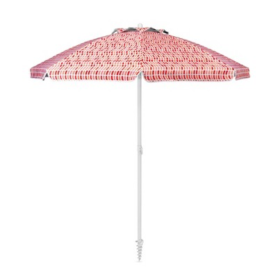 Sport-Brella Core 6' All-Weather and Sun Umbrella