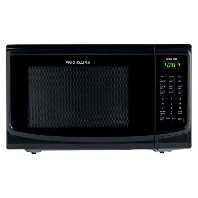 Frigidaire 1.4 Cu. Ft. 1100 Watt Countertop Microwave Oven - Black FFCE1439LB