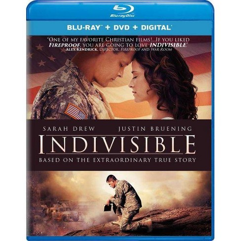 Indivisible (Blu-ray)(2019) - image 1 of 1