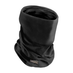 Copper Fit Guardwell Neck Gaiter - Charcoal