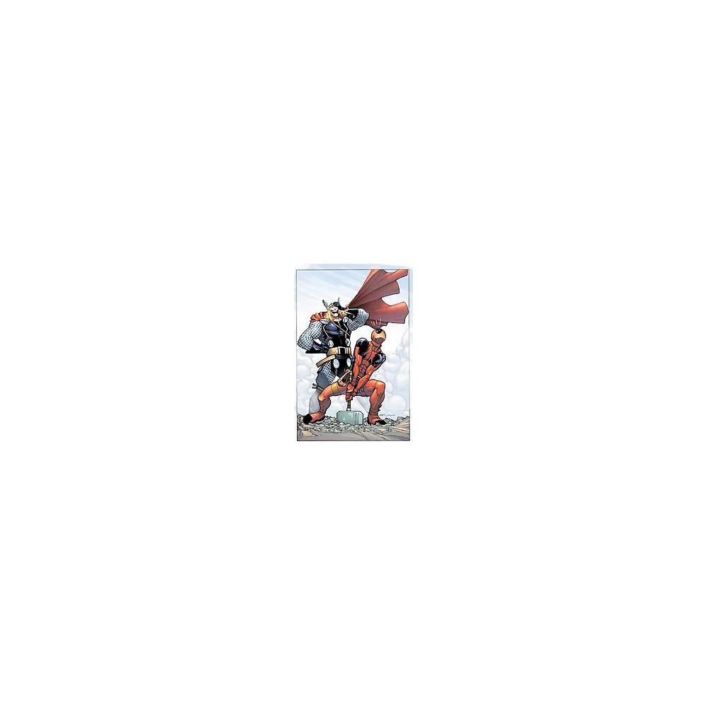 Deadpool Classic 13 : Deadpool Team-up (Paperback) (James Felder)
