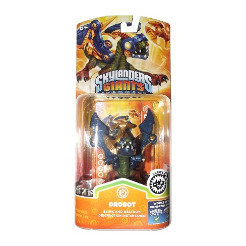Skylander Giants Character Pack - Drobot - image 1 of 1