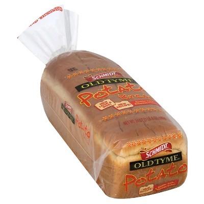 Schmidt Ole Tyme Potato Sandwich Bread - 24oz