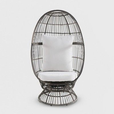 Southport Patio Egg Chair   Opalhouse™ : Target