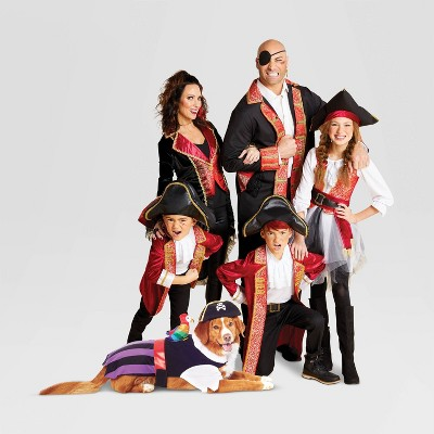 Family Pirates Costume Collection - Hyde & EEK! Boutique™
