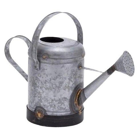 Galvanized Metal Watering Can - Ore International - image 1 of 1