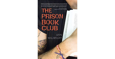 Prison Book Club (Hardcover) (Ann Walmsley) - image 1 of 1