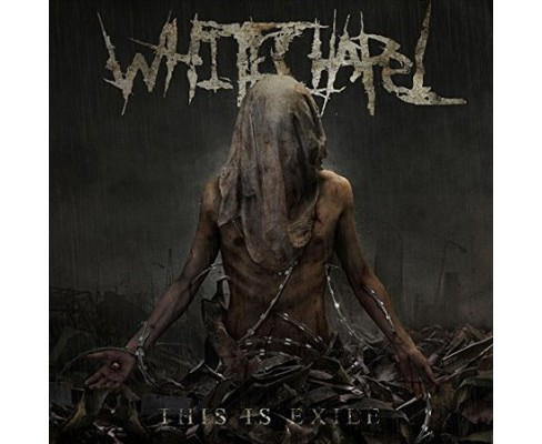 Whitechapel - This Is Exile (Vinyl) - image 1 of 1
