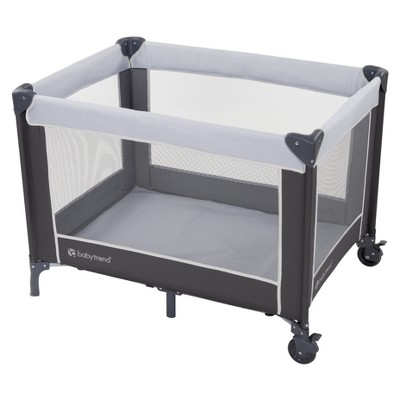 Baby Trend Portable Playard - Twinkle Midnight