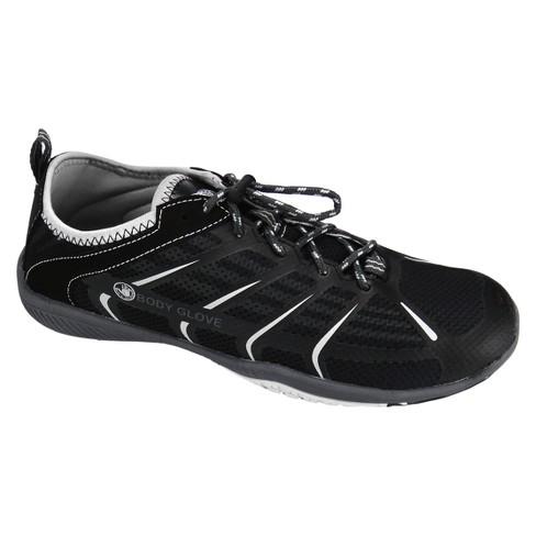 0b26d1983784 Men s Body Glove Dynamo Rapid Water Shoes - Black Gray 12   Target