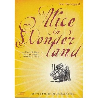 Peter Westergaard: Alice in Wonderland (DVD)(2019)