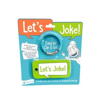 Open The Joy - Let's Joke Grab-n-Go Jokes!