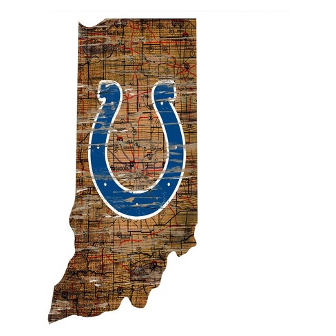 NFL Indianapolis Colts 12
