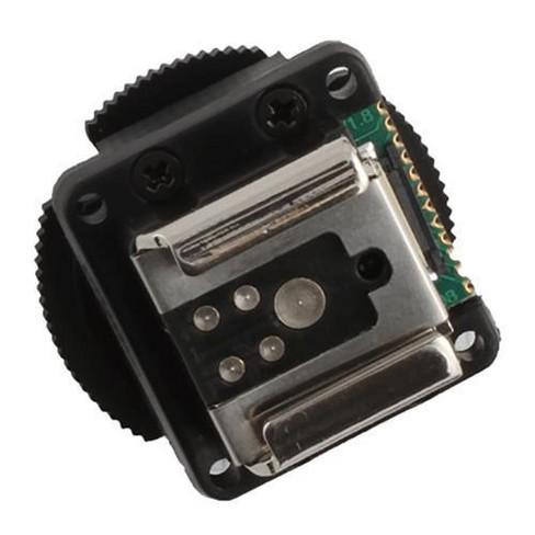 PocketWizard FlexTT5 Transceiver Replacement Hot Shoe Foot Module for Nikon Camera - image 1 of 2
