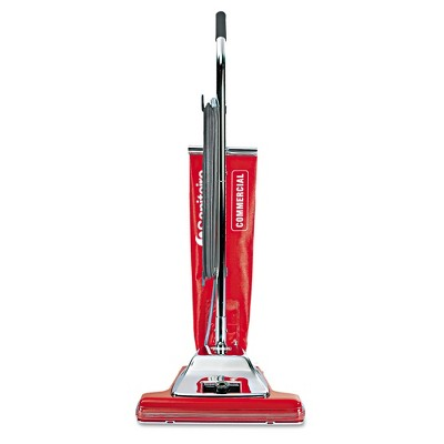 Sanitaire SC899H TRADITION Bagless 16 in. Upright Vacuum - Red