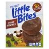 Entenmann's Little Bites Brownie Muffins - 8.25oz - image 4 of 4
