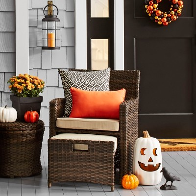 Halloween Front Porch Collection