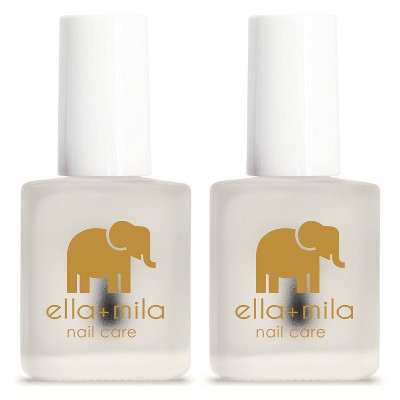 ella+mila Nail Care Treatment - No More Biting - 2pk
