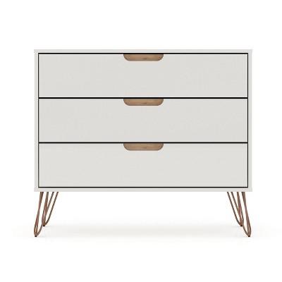 Rockefeller Dresser  - Manhattan Comfort
