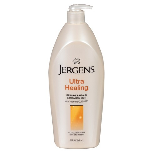 Jergens Ultra Healing Lotion - 32 oz - image 1 of 4