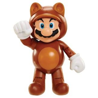 """Nintendo Super Mario 4"""" Figures Princess Zelda (BOTW)"""