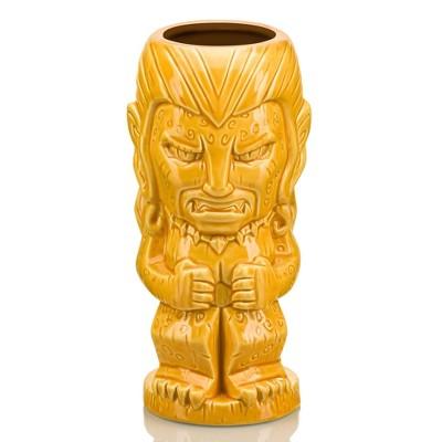 Beeline Creative Geeki Tikis DC Comics Cheetah Ceramic Mug | Holds 16 Ounces