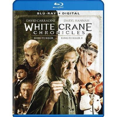 White Crane Chronicles (Blu-ray)(2020)