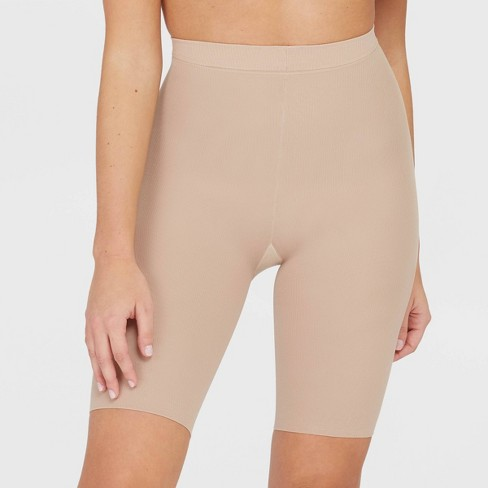 ASSETS by SPANX Women's Mid-Thigh Shaper - image 1 of 4