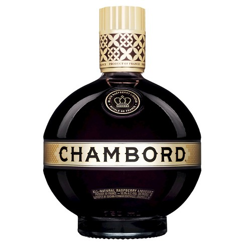 Chambord® Liqueur - 750mL Bottle - image 1 of 1