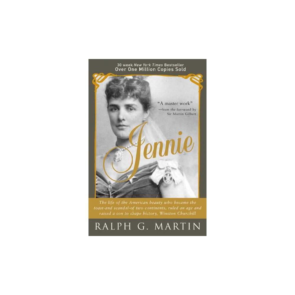 Jennie (Reprint) (Paperback) (Ralph G. Martin)