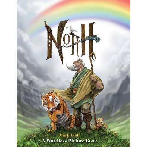 Noah - by  Mark Ludy (Hardcover) - image 1 of 1