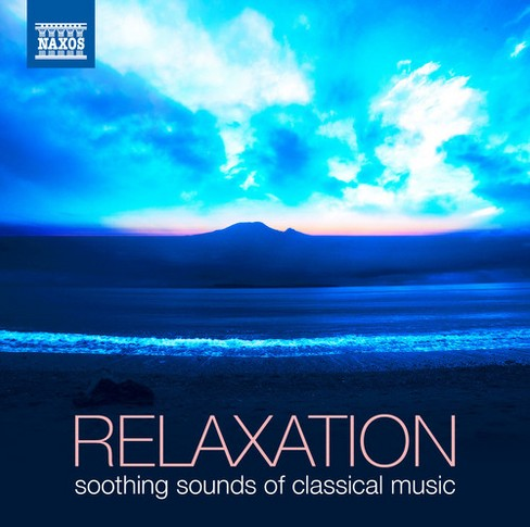 Various - Relaxation (CD) - image 1 of 1