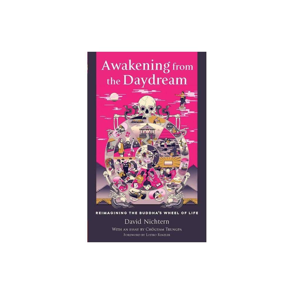 Awakening From The Daydream By David Nichtern Paperback
