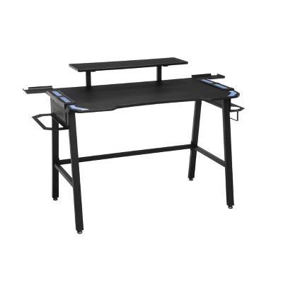 1010 Gaming Computer Desk Blue - RESPAWN