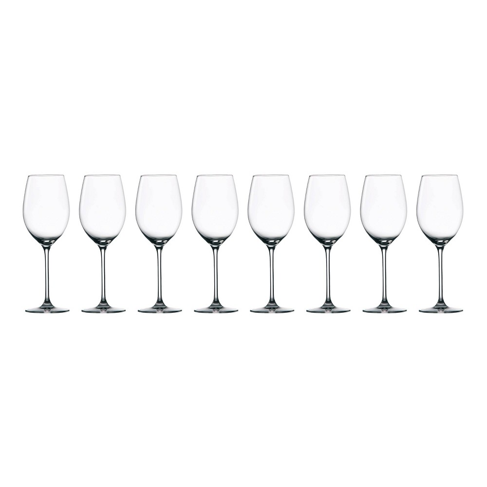 Image of Marquis by Waterford 12.8oz 8pk Moments Wine Glasses, Clear
