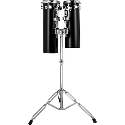 """ddrum Deccabons, Black 18 in. and 20 in. Black 18"""" & 20"""""""