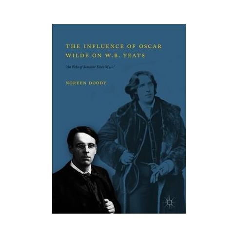 oscar wilde influences
