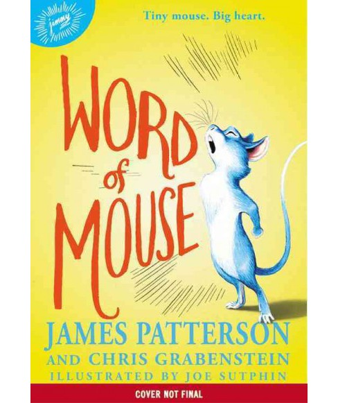 Word of Mouse (Unabridged) (CD/Spoken Word) (James Patterson & Chris Grabenstein) - image 1 of 1