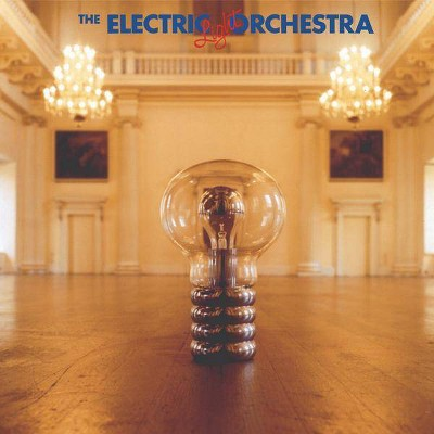 Electric Light Orchestra - No Answer (CD)