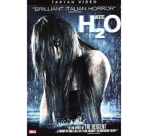 Hate2 O (DVD) - image 1 of 1