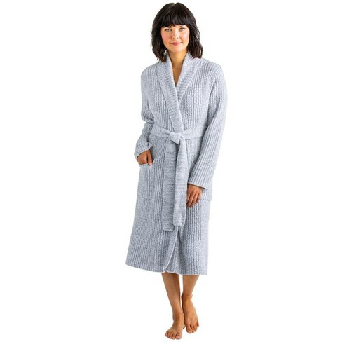Softies Women's Marshmallow Wrap Robe - image 1 of 4