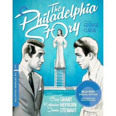 The Philadelphia Story (Blu-ray)(2017) - image 1 of 1