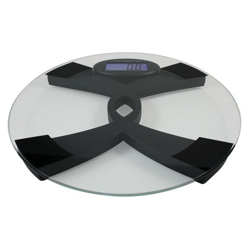 ccd513927b74 American Weigh Scales Talking Bathroom Scale - 396TBS