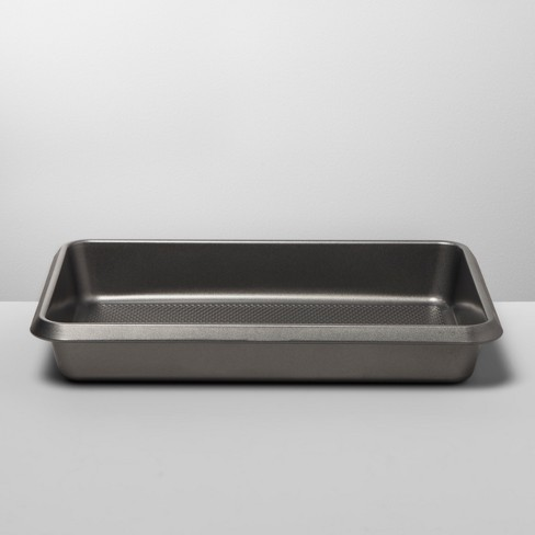 "9"" x 13"" Non-Stick Cake Pan Aluminized Steel - Made By Design™ - image 1 of 3"
