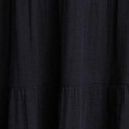 York Scarves 100/% Organic Cotton Star Print Scarf Navy BlueFAIRTRADE!