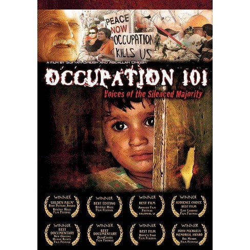 Occupation 101 (DVD) - image 1 of 1